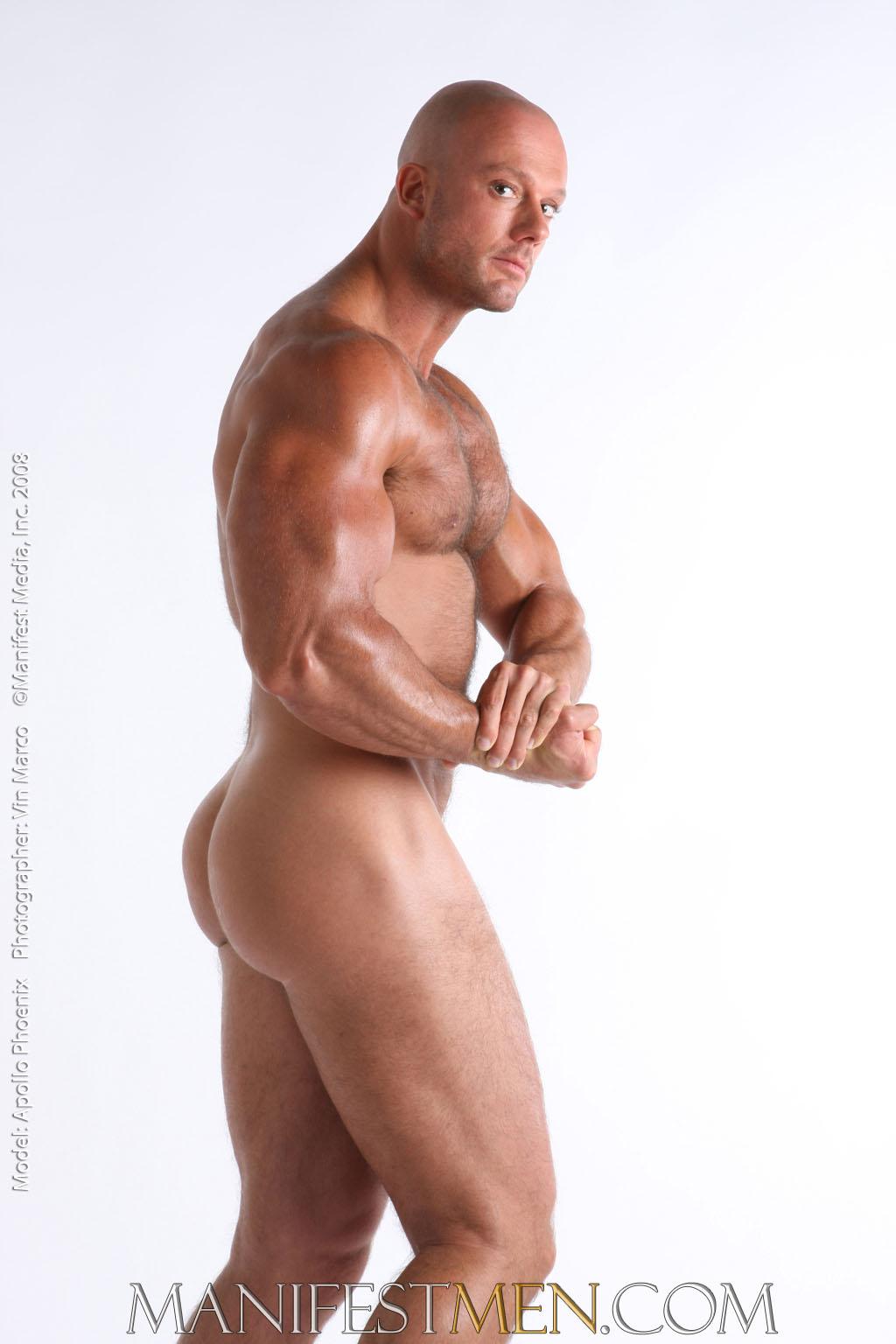 man gay sling