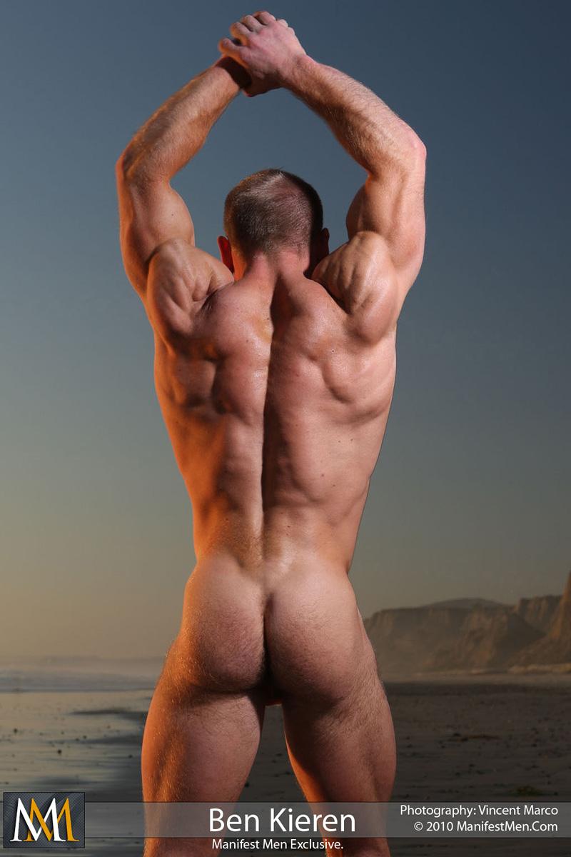 10 Huge Gay Bodybuilder Zeb Atlas Lives Here!