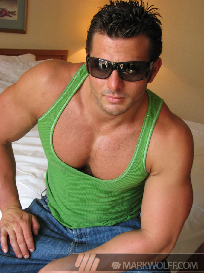 Defeo Huge Gay Bodybuilders The Ultimate Muscle Collection