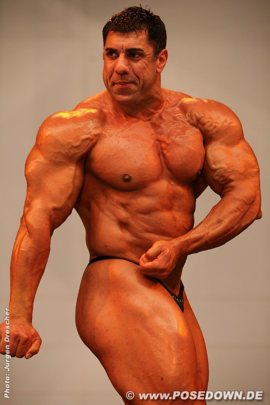 Bodybuilders Gay 69