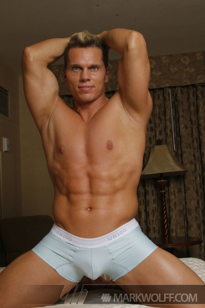 Van Dean Huge Gay Bodybuilders The Ultimate Muscle Collection