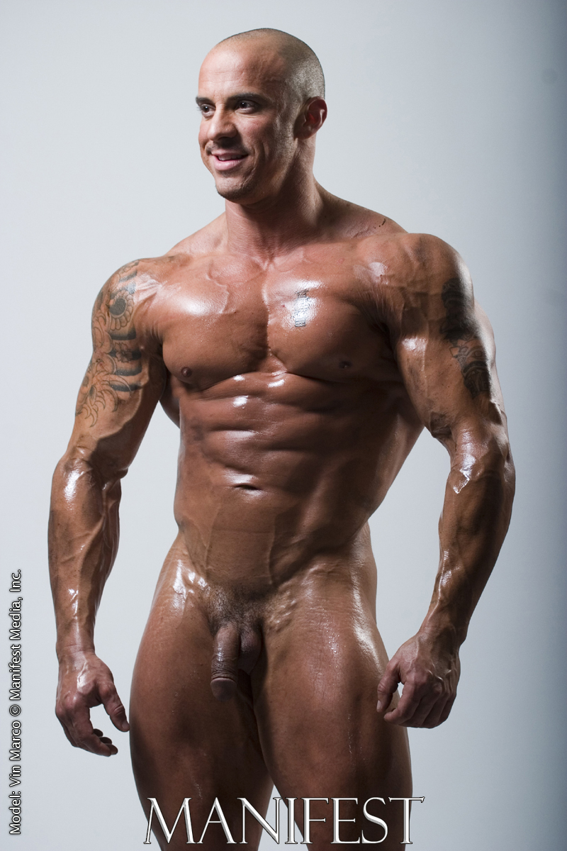 from Kayson gay muscled bodybuilders