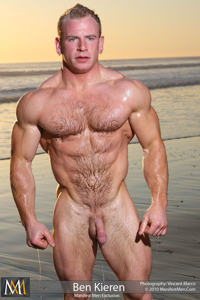 Sexy morphs muscle daddy thanks for