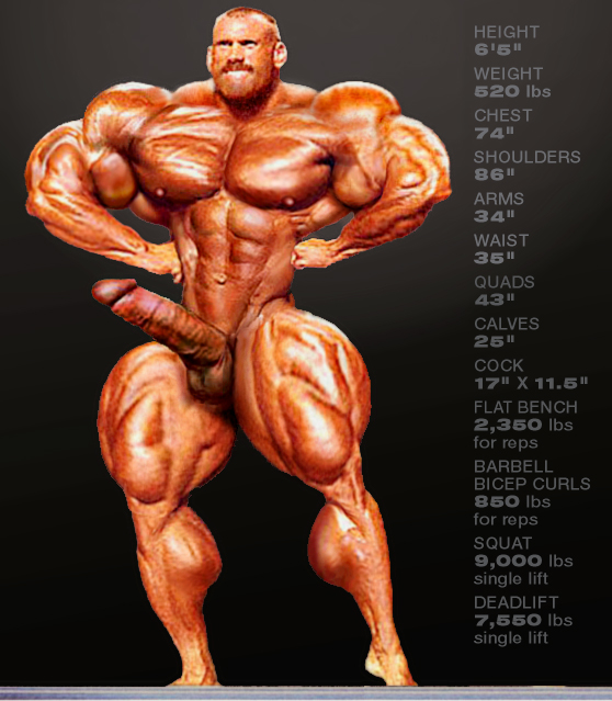 Similar sexy morphs muscle daddy manage