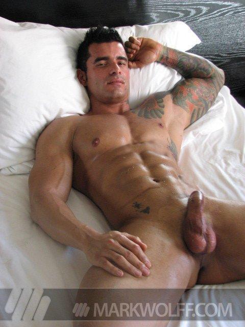 Muscle men xxx studs