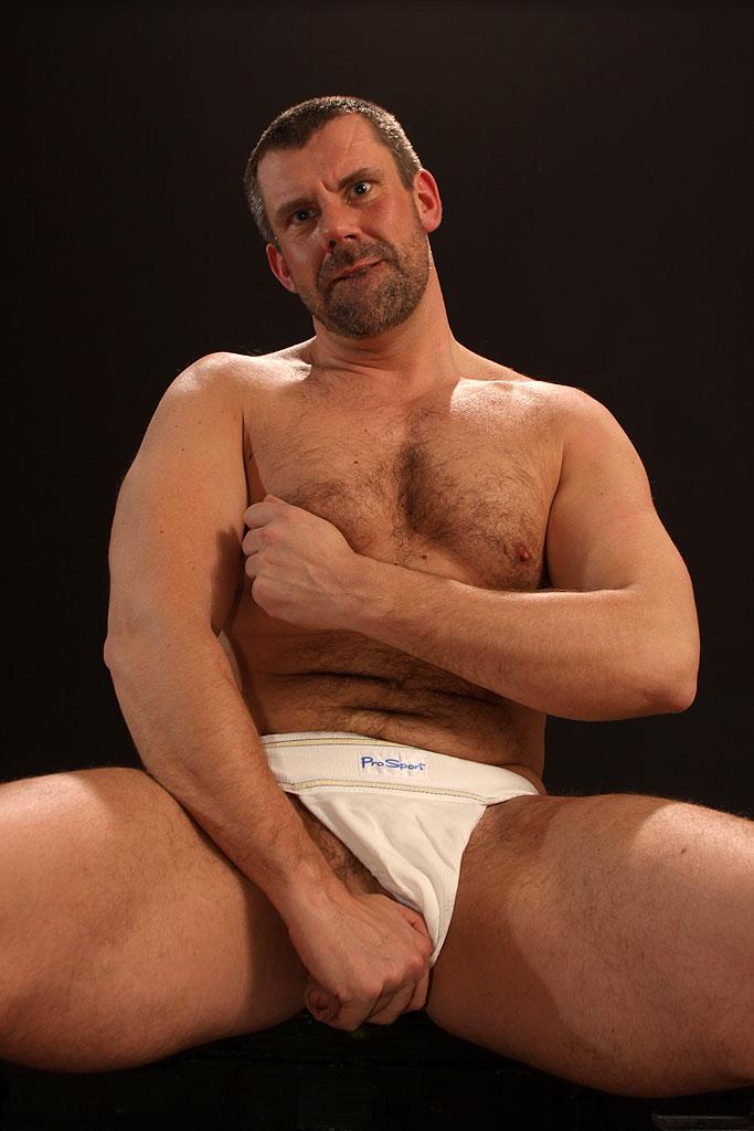Huge Gay Hunks 61