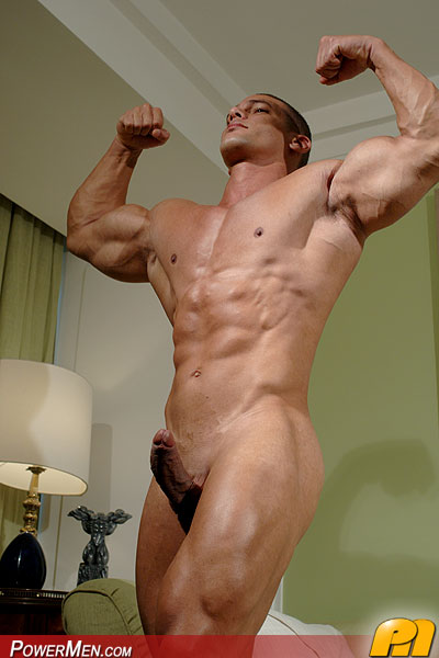 Muscle gay sex free video
