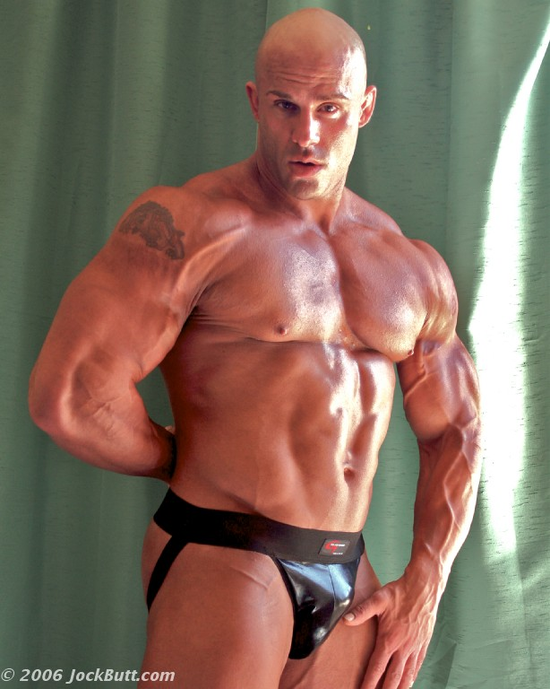Peter Latz Bodybuilder