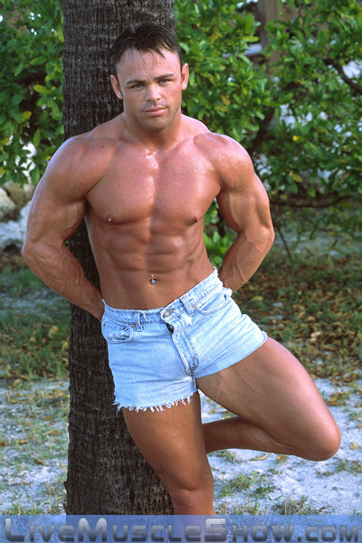 Gay Muscle Ultimate Collection