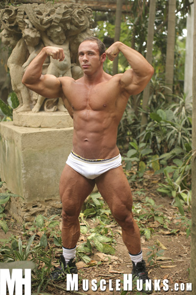 Is Sey Huge Gay Bodybuilders The Ultimate Muscle Collection