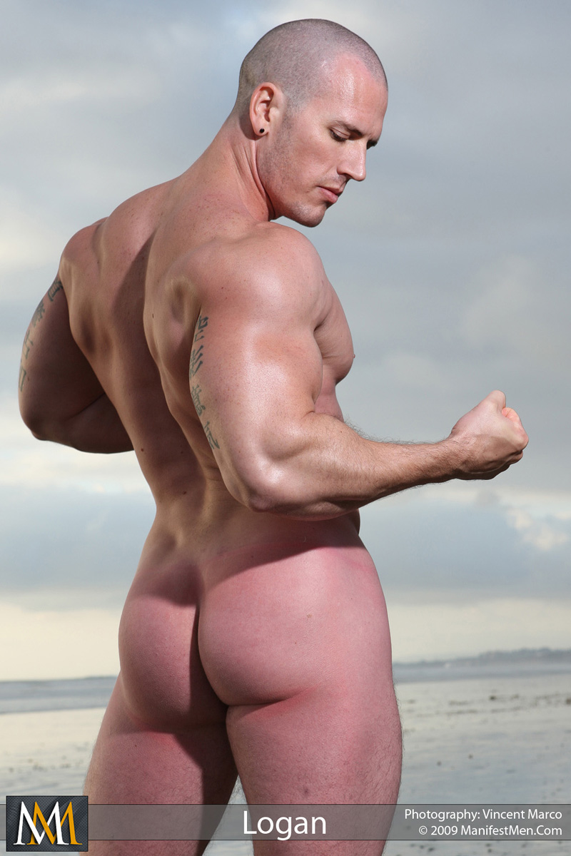 Muscle men nude free video question interesting