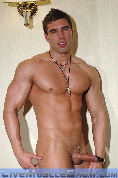 Here Huge Gay Bodybuilders The Ultimate Muscle Collection