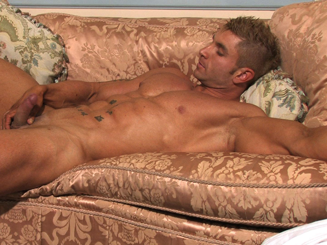 gay muslce xxx 314111 Hot Muscle Men Barry Matthews Jacking off his Gay Dick