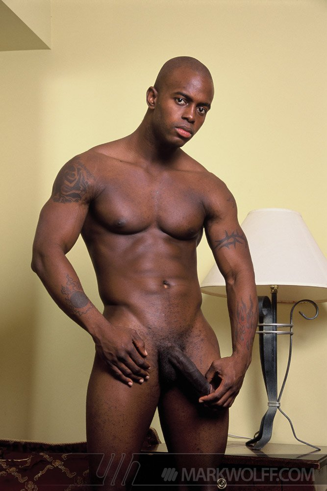 all black gay body builders