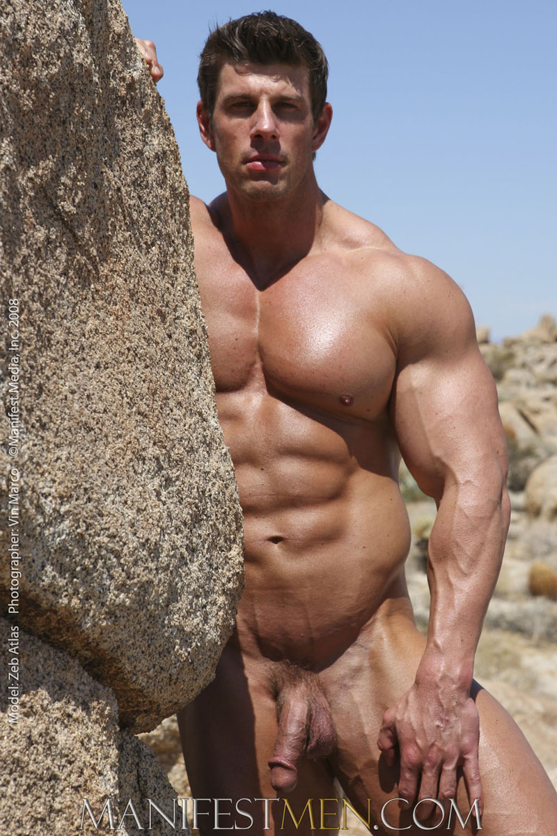 Zeb Atlas Huge Gay Bodybuilders The Ultimate Muscle Collection