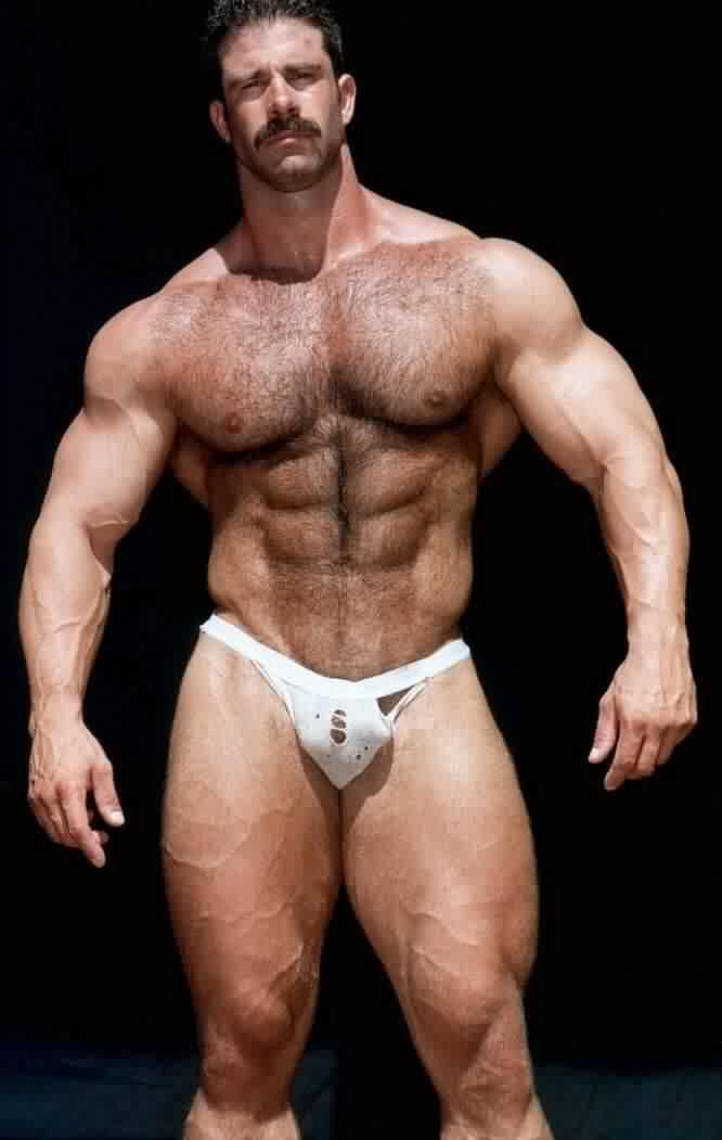 Gay muscle foto